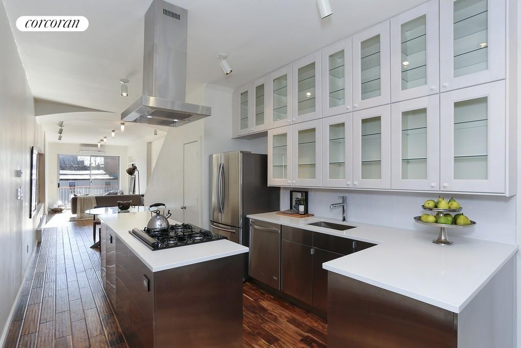 58A Madison Street, 2, Kitchen
