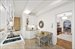 40 East 88th Street, 3D, Eat-In Kitchen