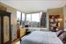 200 Riverside Blvd, 37E, Master Bedroom