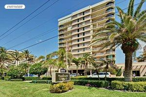 2917 South Ocean Boulevard #504, Highland Beach