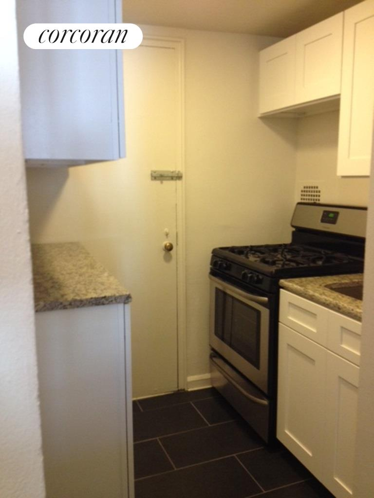 120 96th Street, 5f, Kitchen