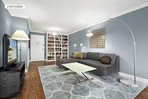 1199 Park Avenue, Apt. 3E, Upper East Side