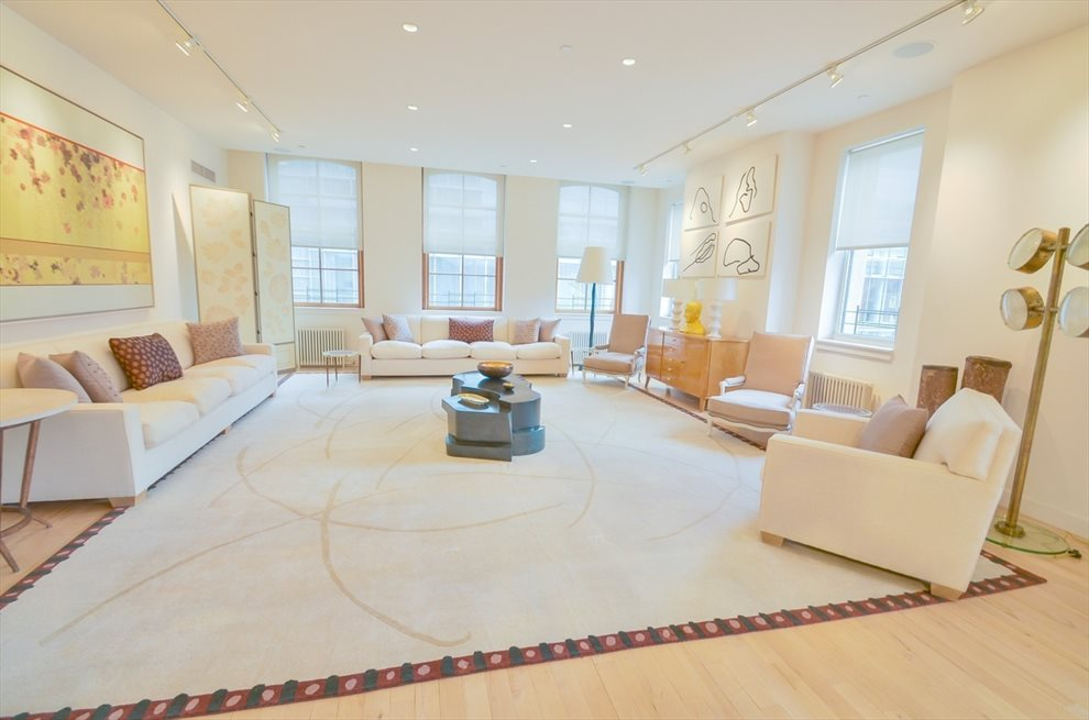 New York City Real Estate | View Leonard Street | room 11