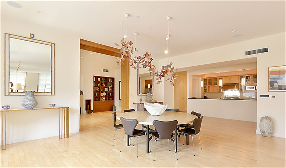 New York City Real Estate | View Leonard Street | room 12