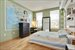 318 Knickerbocker Avenue, 2F, Bedroom