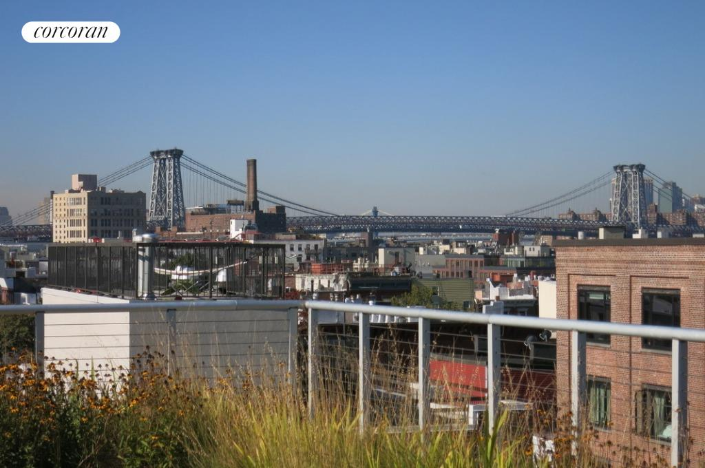 125 North 10th Street, S4D, Mint condition with south facing sky views