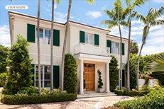 579 North Lake Way, Palm Beach