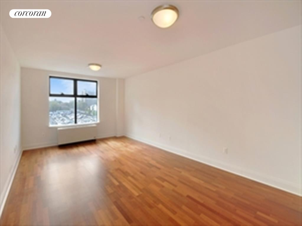 721 Flushing Avenue, 3A, Living Room