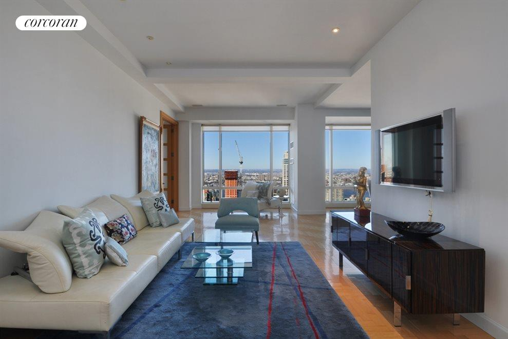 New York City Real Estate | View 1 Central Park West, #47D | room 1