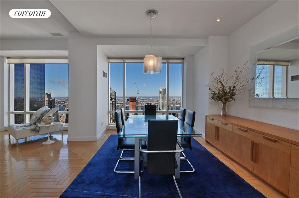 New York City Real Estate | View 1 Central Park West, #47D | room 2