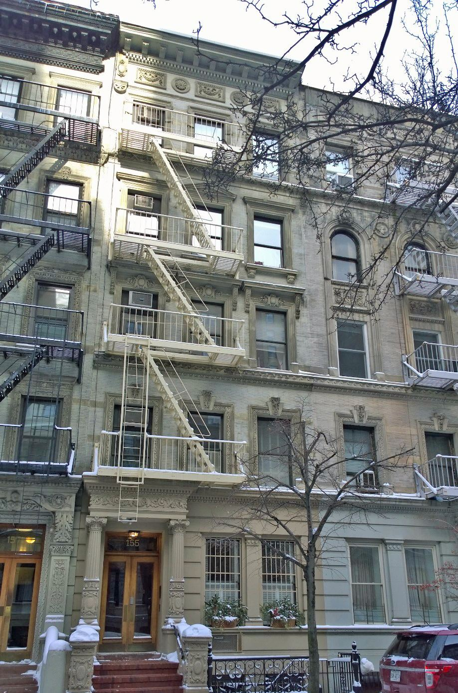 155 West 80th Street, 1B, Other Listing Photo