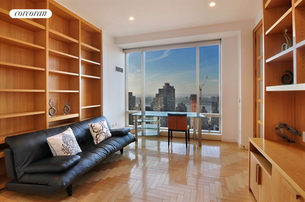 New York City Real Estate | View 1 Central Park West, #47D | room 6