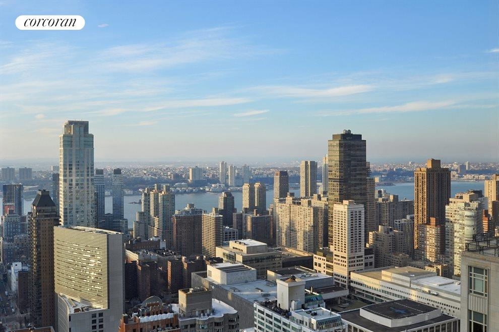 New York City Real Estate | View 1 Central Park West, #47D | room 7
