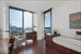 101 West 24th Street, 26B, Large Second Bedroom with South and West Exposures