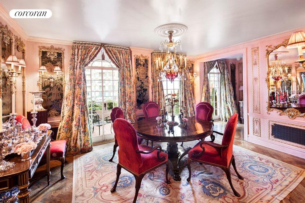 New York City Real Estate | View 1 East 62nd Street, #PH | room 7