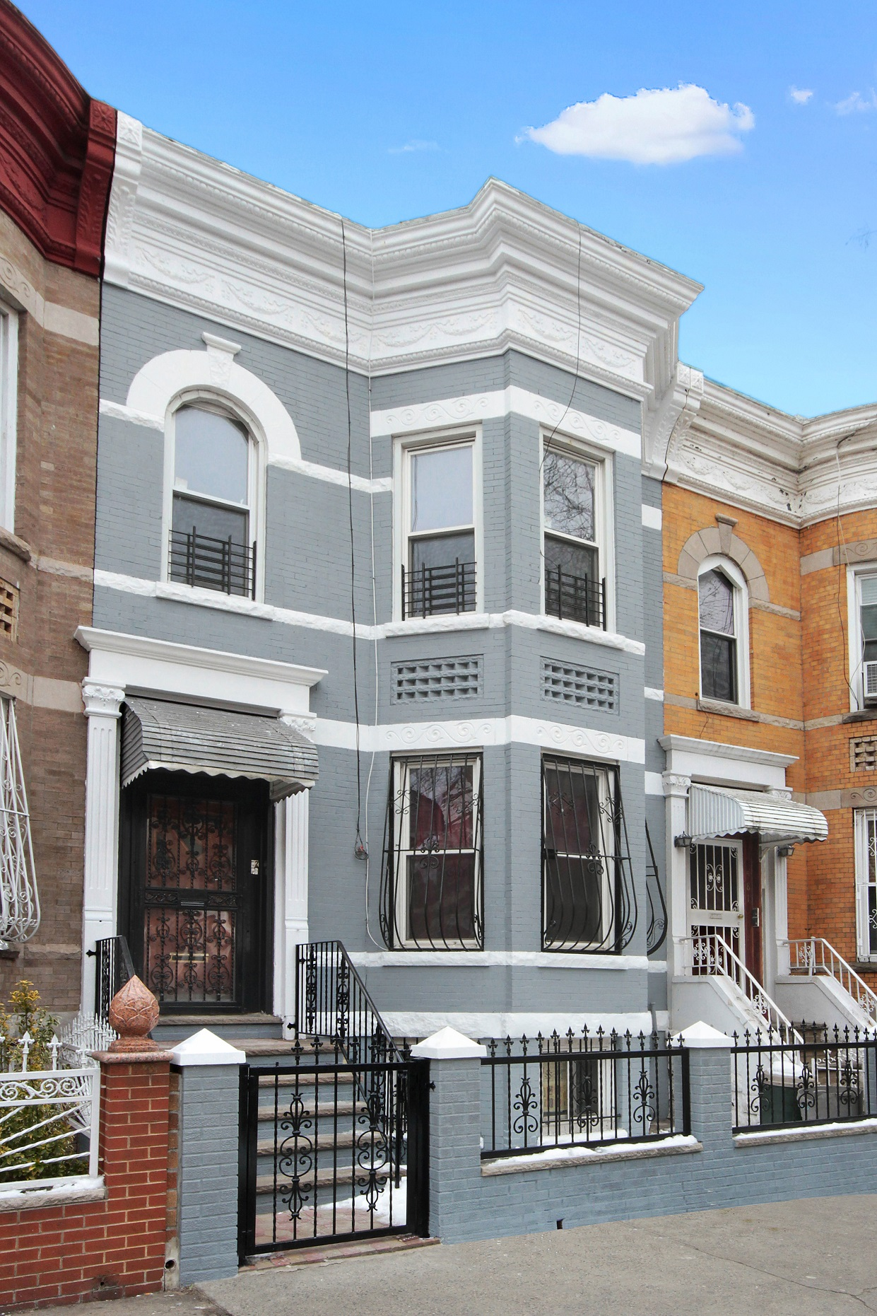 Crown Heights Rooms For Rent