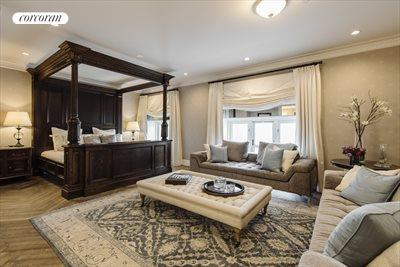 New York City Real Estate | View 1 Central Park South, #201 | room 6