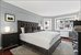 345 East 56th Street, 16D, Generously proportioned master bedroom