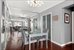 345 East 56th Street, 16D, Dining area