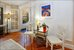 124 West 93rd Street, 1F, Living Room