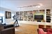55 West 130th Street, Study, entertain or exercise