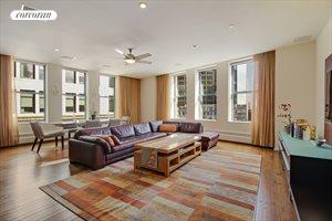 21 ASTOR PLACE, Apt. 5C, Greenwich Village