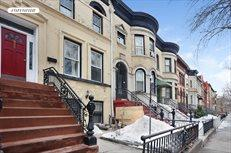 825 Lincoln Place, Crown Heights
