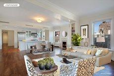 418 Central Park West, Apt. 63-64, Upper West Side