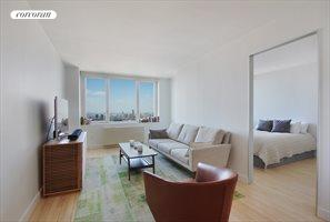 322 West 57th Street, Apt. 53U, Midtown West