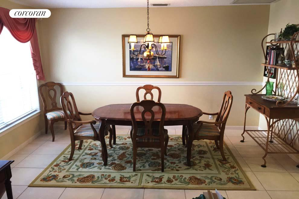800 NW 22nd Court, Dining Room