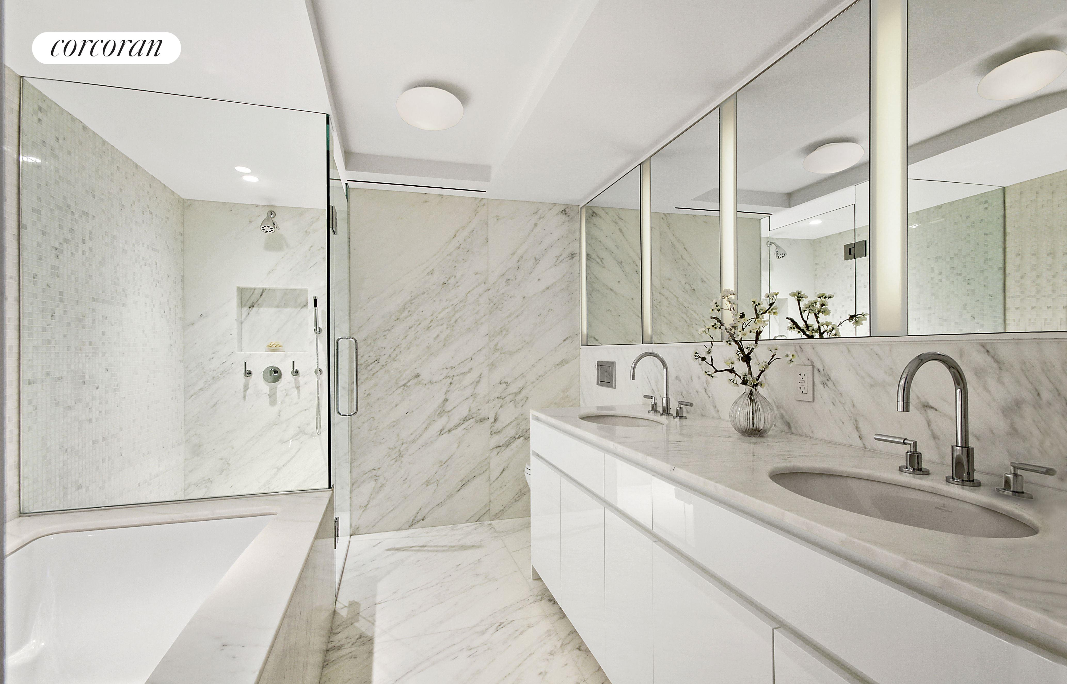 Corcoran 737 Park Avenue Apt 18a Upper East Side Real