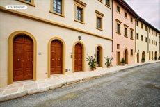 Loc. Castelfalfi, Montaione (FI)