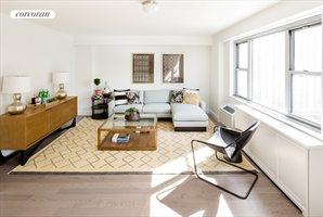 100 West 93rd Street, Apt. 16C, Upper West Side
