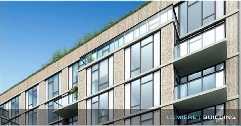 Lumiere Apartment Building | View 350 West 53rd Street | room 3