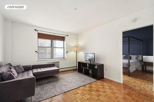 1787 Madison Avenue, Apt. 606, East Harlem