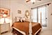 801 South Olive Avenue #1119, Bedroom