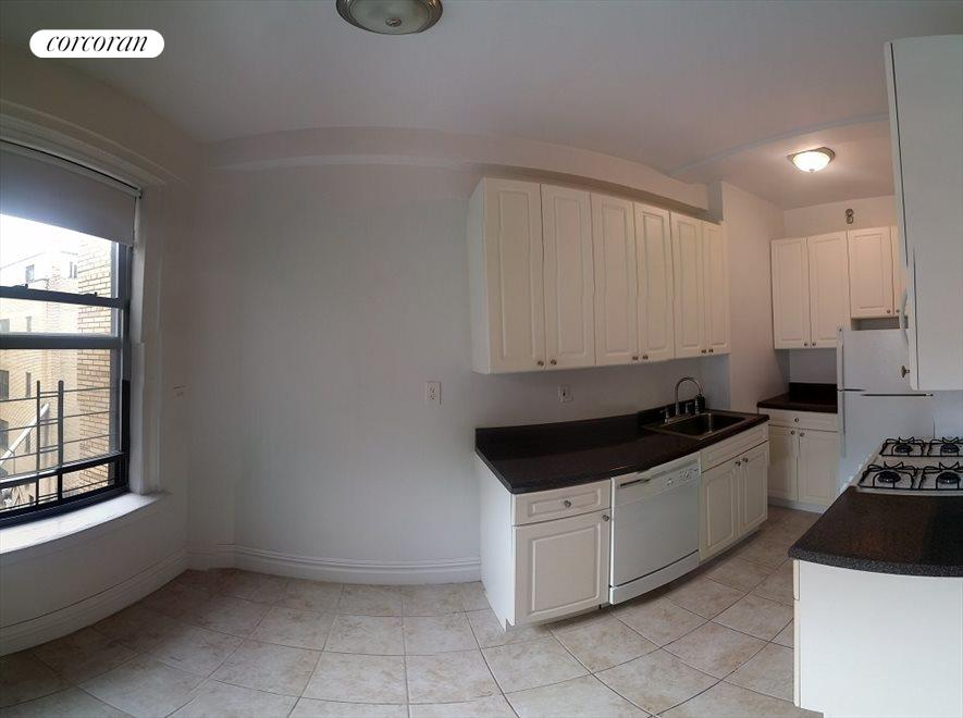 Gut renovated kitchen