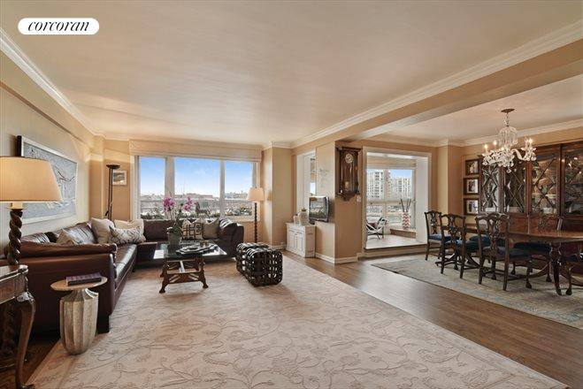 Corcoran 1 gracie terrace apt 2d upper east side real for 1 gracie terrace new york ny