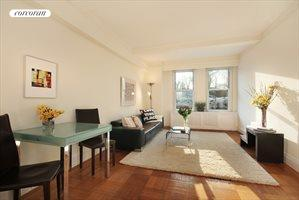 225 Central Park West, Apt. 204, Upper West Side