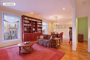 129 Columbia Heights, Apt. 27, Brooklyn Heights