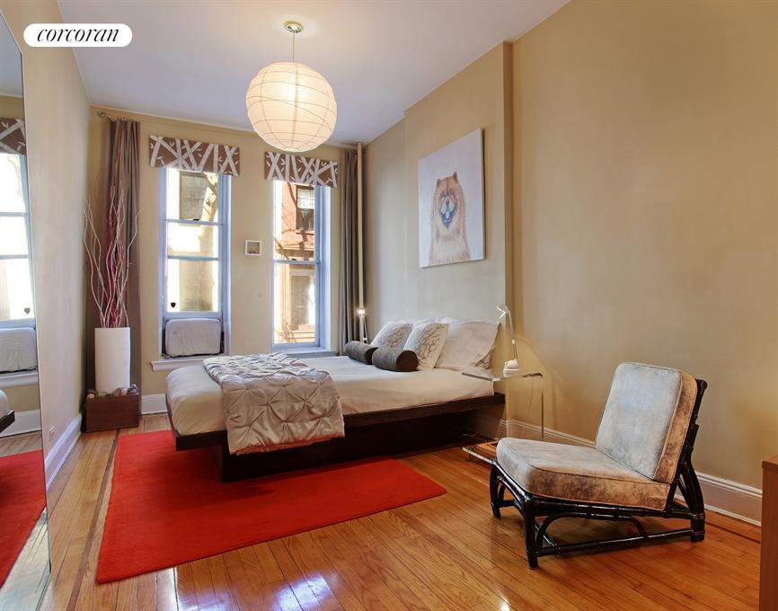 29 Willow Street Brooklyn Heights Brooklyn NY 11201