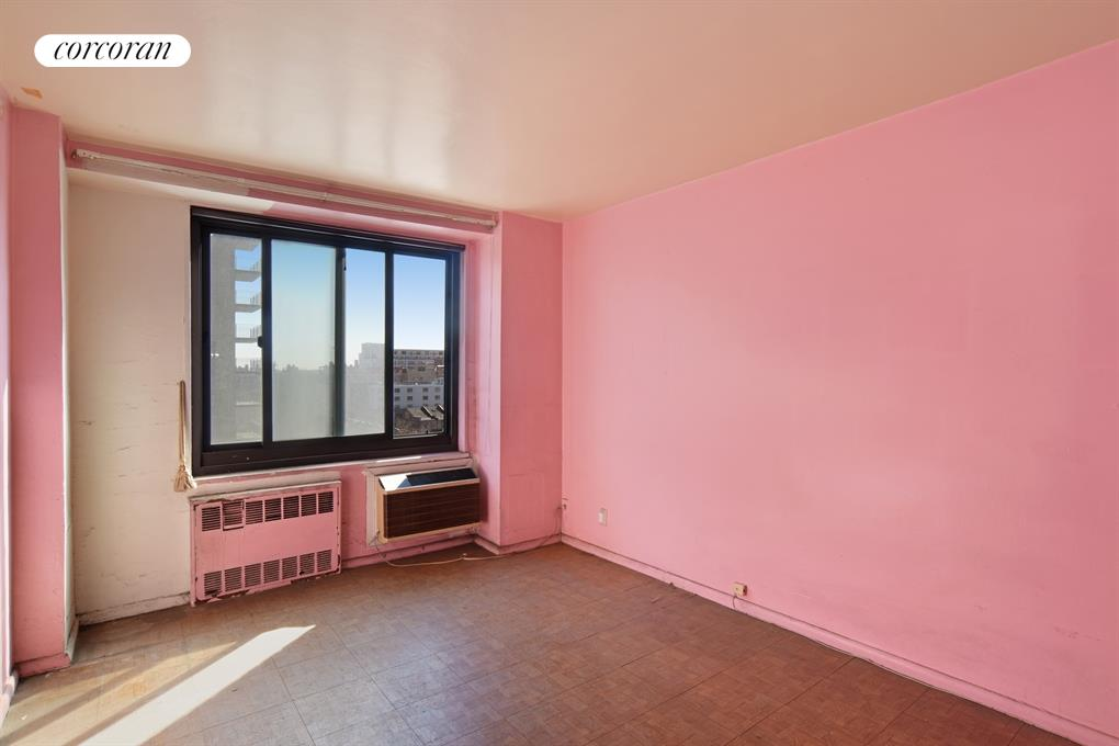 Corcoran, 195 Willoughby Avenue, Apt. #806, Clinton Hill Real Estate ...