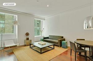 55 WALL ST, Apt. 726, Financial District