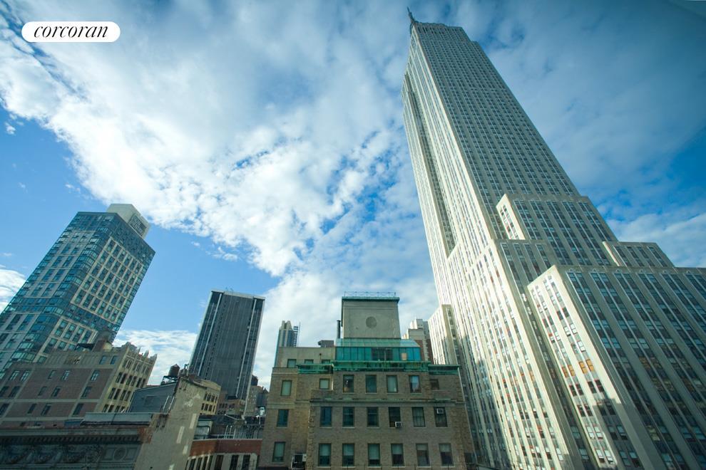 Corcoran 325 Fifth Avenue Apt 15d Midtown West Rentals