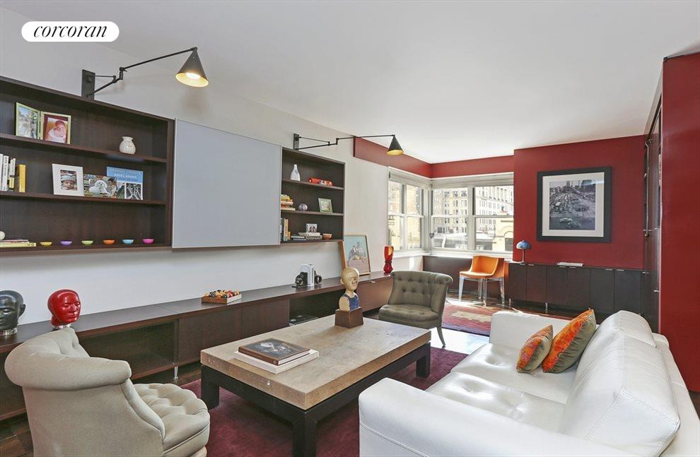 Excellent layout with SouthEast light and views