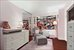 345 East 56th Street, 16D, Home office offering custom closets