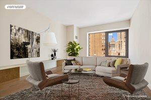 75 Wall Street, Apt. 32K, Financial District