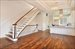 218 Greene Avenue, Kitchen / Living Room