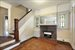 1078 East 10th Street, Entryway