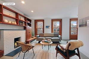44 Tompkins Place, Apt. 3, Cobble Hill